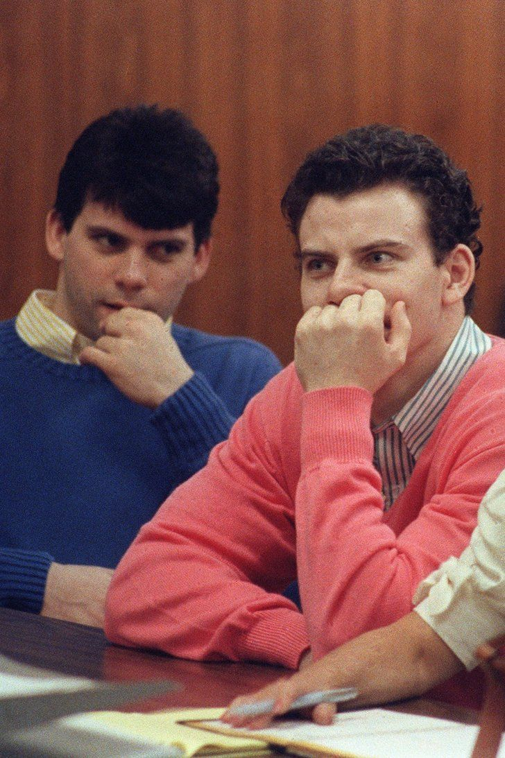 The Grisly Facts Of Menendez Brothers Murder Case Nearly 28 Years Later