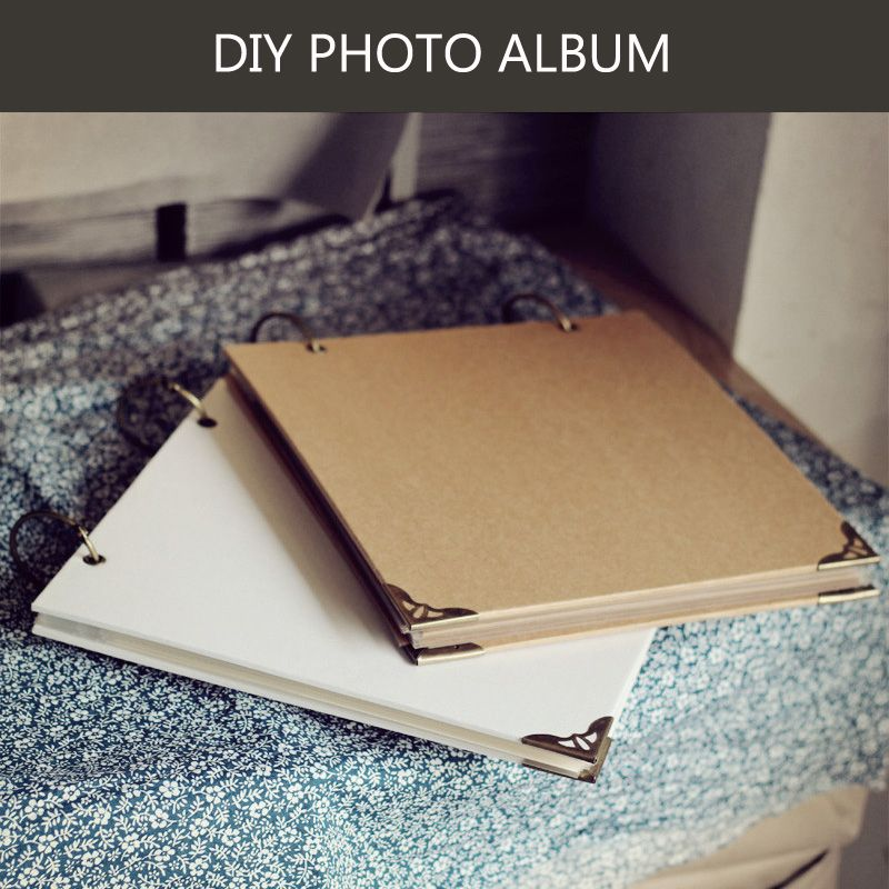 Pp Bags Square Diy Sticky Type Polaroid Lovers Hand Protection Film