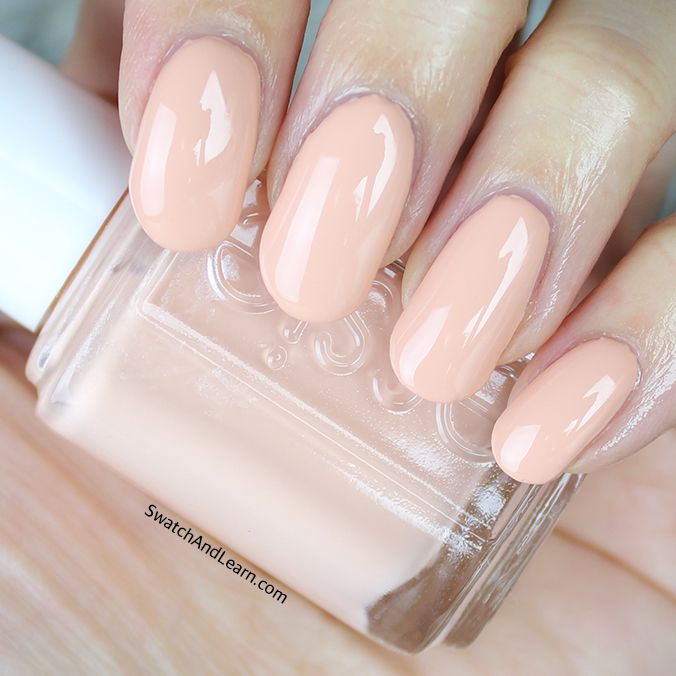 Essie High Class Affair from the Spring 2016 Collection is a nail ...