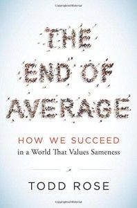 Book Review: The End of Average