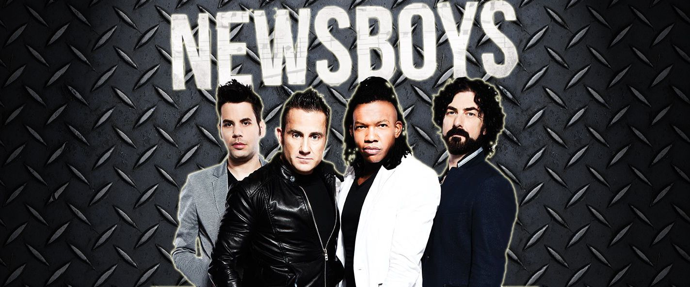 Image result for Newsboys Newsboys, Band pictures