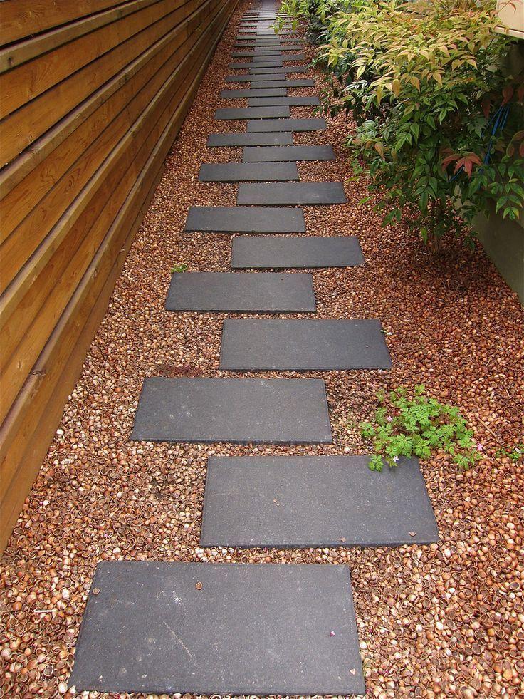 Outdoor Walkway Ideas