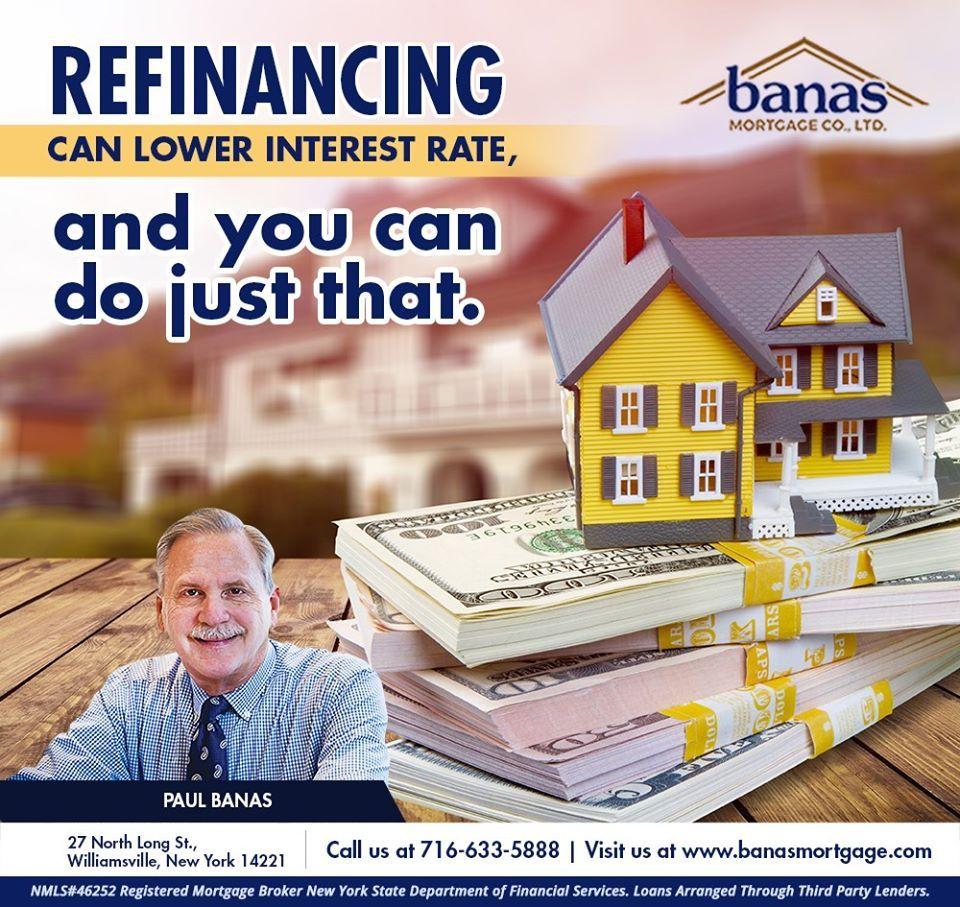 Pin On Banas Mortgage