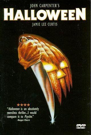 Halloween (cover image: imdb.com) | 70s Movies | Pinterest