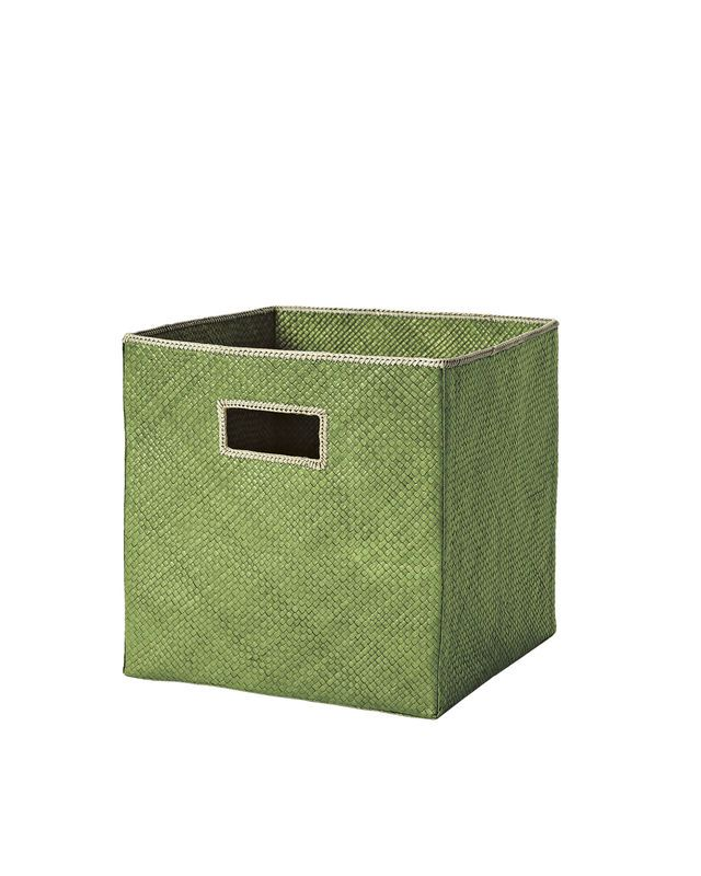 Nursery Storage Baskets, Bins