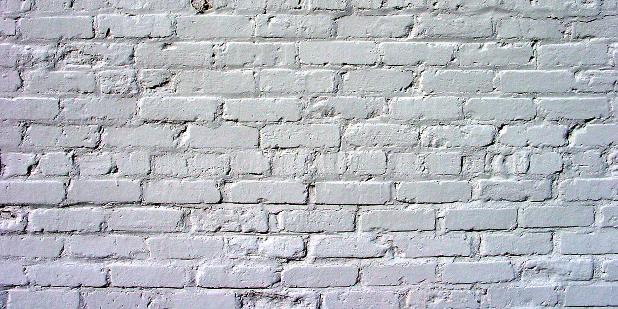 Brick Wall White Brick White Brick Walls Brick Texture