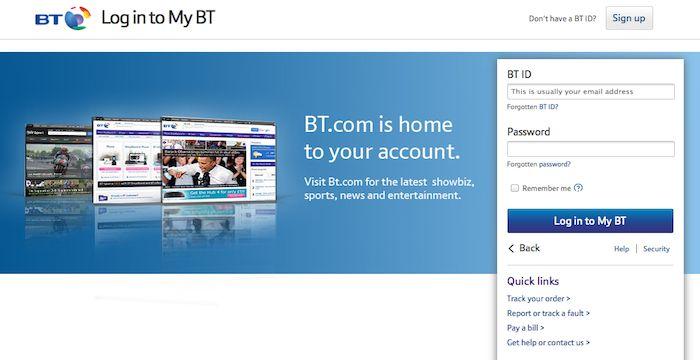 Btyahoo Login Btyahoo Com Online Mail Online Email Login
