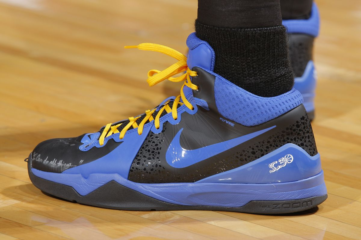 stephen curry shoes writing kevin durant lifestyle shoes