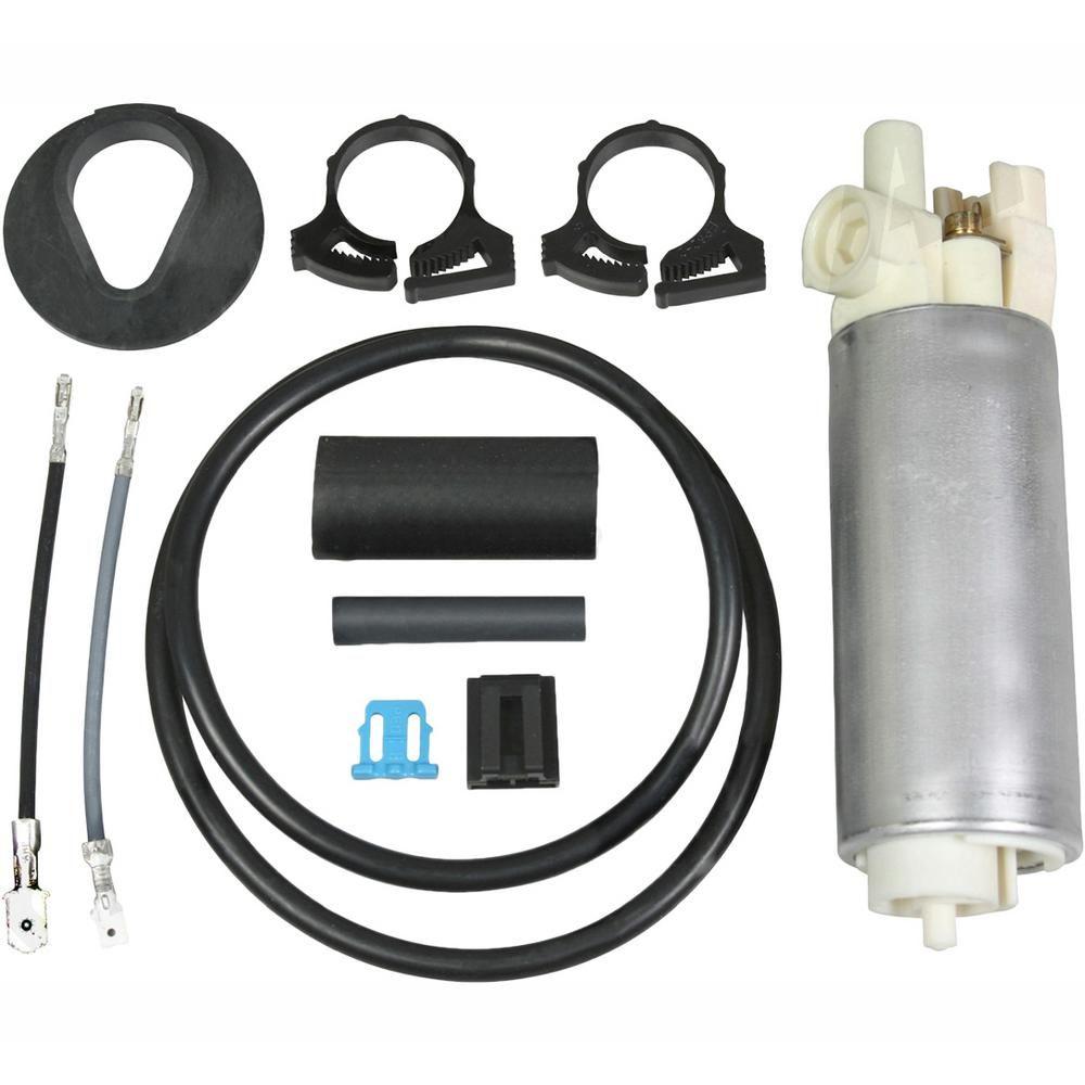 Airtex Electric Fuel Pump Automotive Solutions Chevrolet Lumina Pontiac 6000