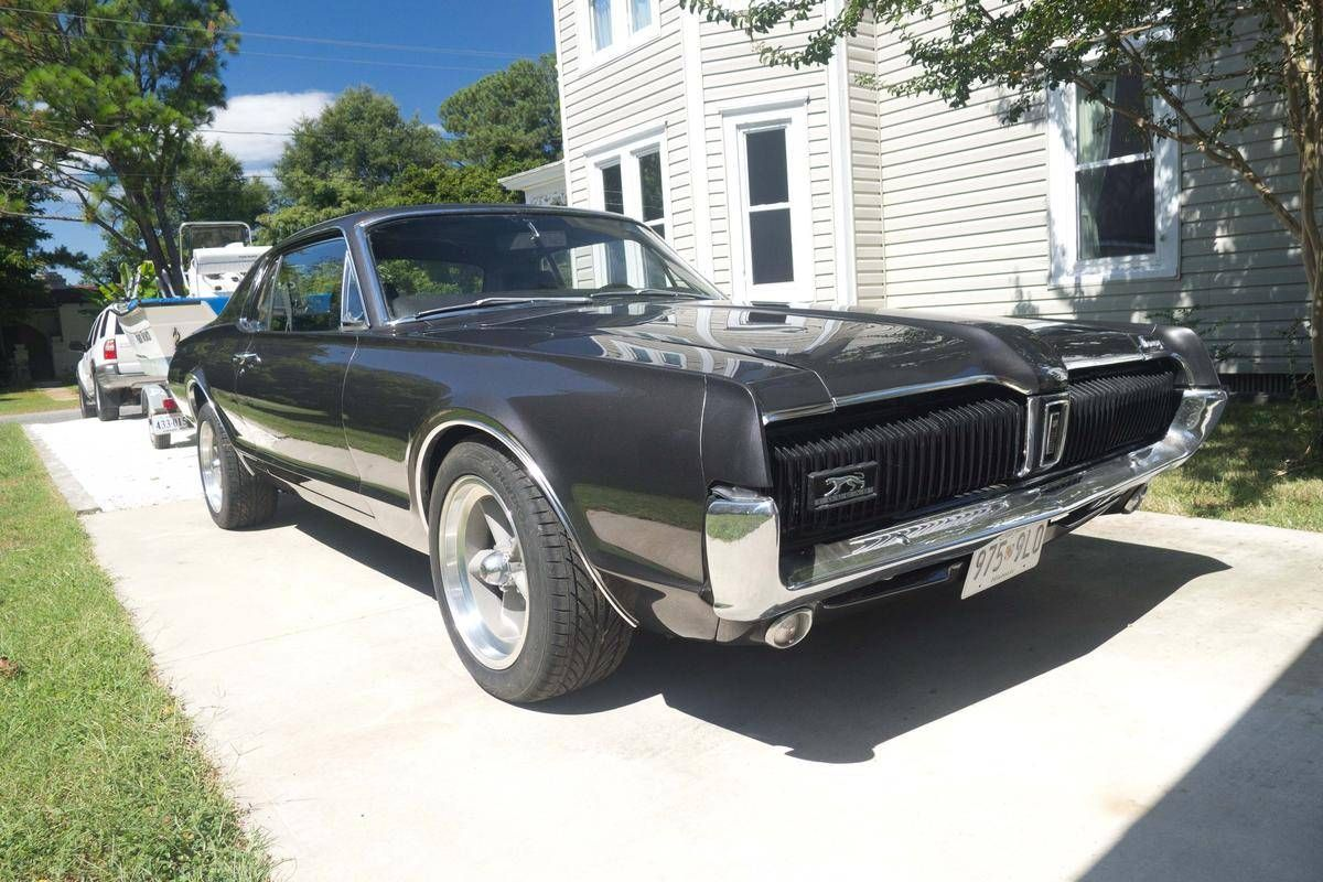 Displaying 1 15 of 44 total results for classic mercury cougar vehicles for sale