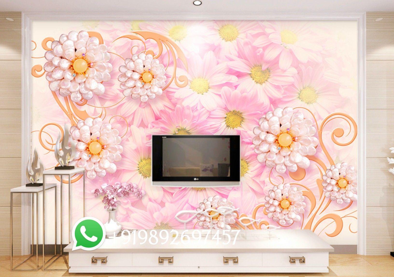 Pin On 5d Mural Wallpaper 5d Mural Wallpaper For Walls