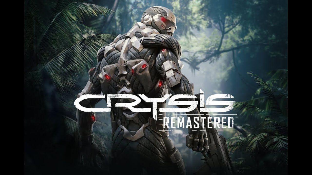 Crysis Remastered Gameplay Walkthrough Part 1 In 2021 Cyberpunk 2077 Gaming Blog Gameplay
