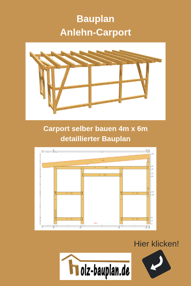 Carport Zerichnung Carport Ideen Holzgarage Selber Bauen Fachwerk