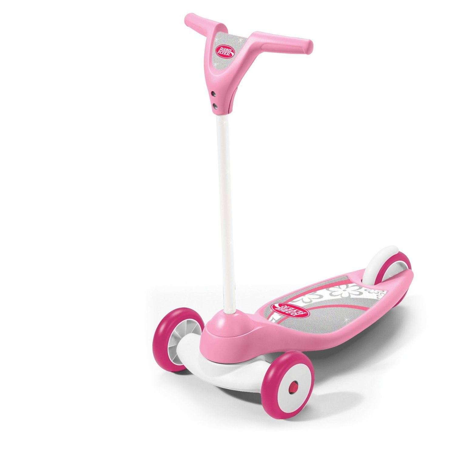 Radio Flyer My 1st Scooter, Pink Only $24 (Reg. $39.99) | Radio ...