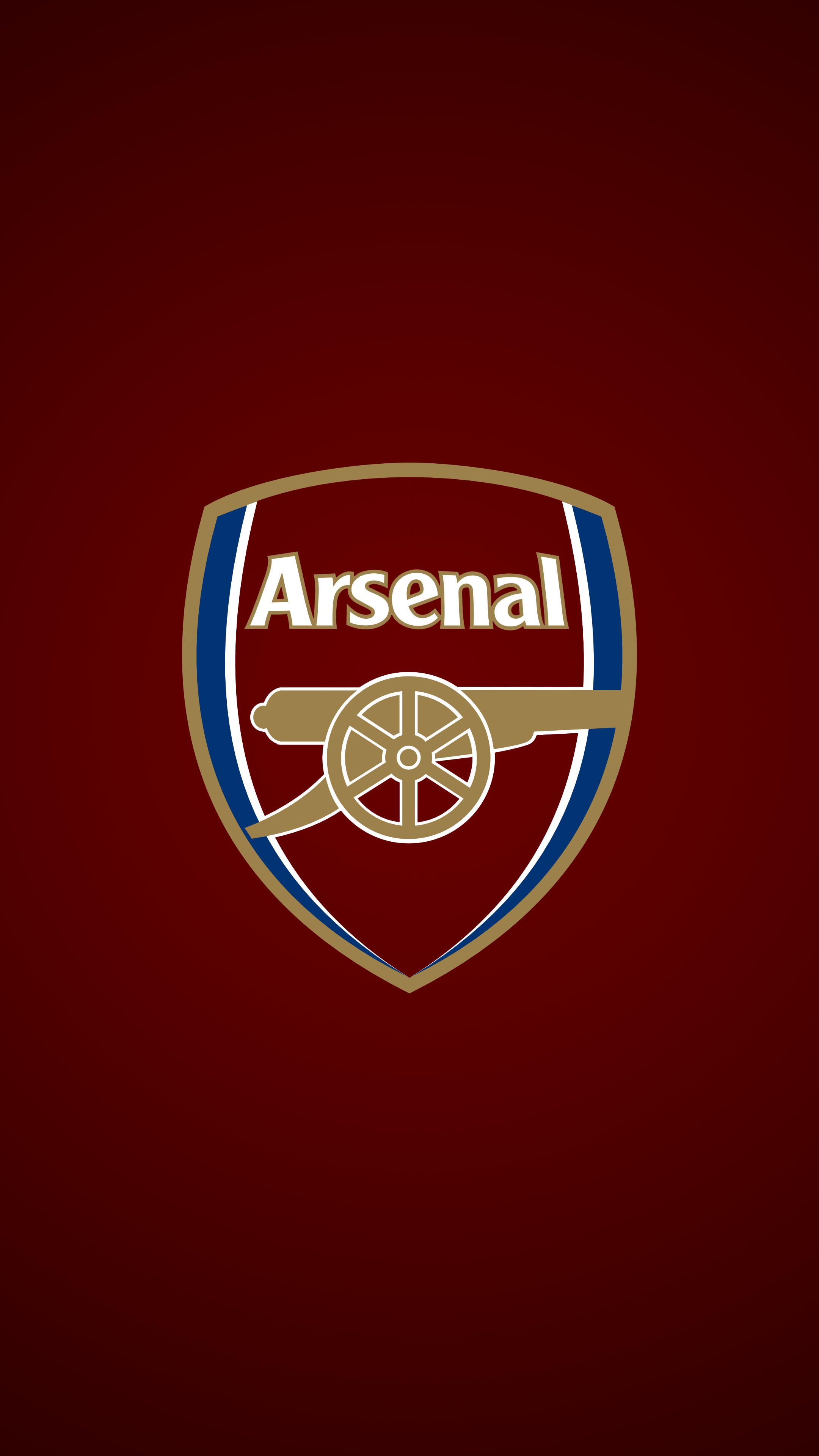 Arsenal 4k Wallpaper Pahlawan Super Olahraga Desain Logo
