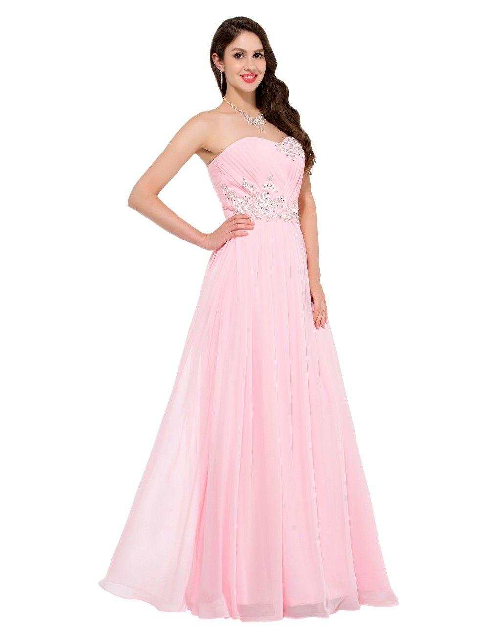 Pretty beaded sequins floor length sweetheart bridesmaid dress pretty beaded sequins floor length sweetheart bridesmaid dress ombrellifo Images