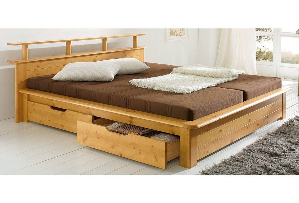 Bett Home Affaire Finja Another Test Bett Mobel Und