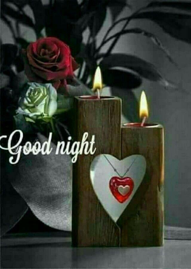 Good Night Good Night Wallpaper Good Night Love Images Good Night My Friend