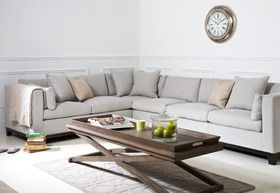Montague Corner Sofa From Sweetpea Amp Willow Www Sweetpeaandwillow Com Corner Sofa Living Room Modern Sofa Living Room Corner Sofa