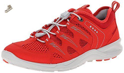 9c5cf01269c ECCO Women's Terracruise Lite Oxford,Red Alert,38 EU/7-7.5 M US - Ecco  sneakers for women (*Amazon Partner-Link)