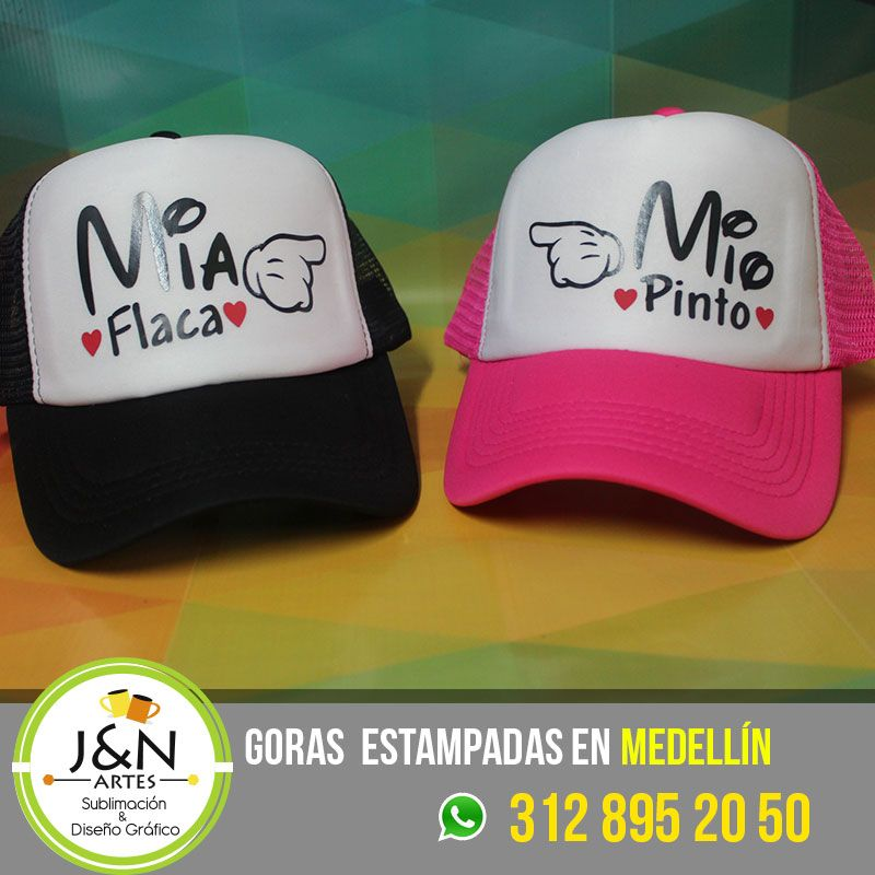 5aa1e28910a02 Gorra Mio Mia en Medellin