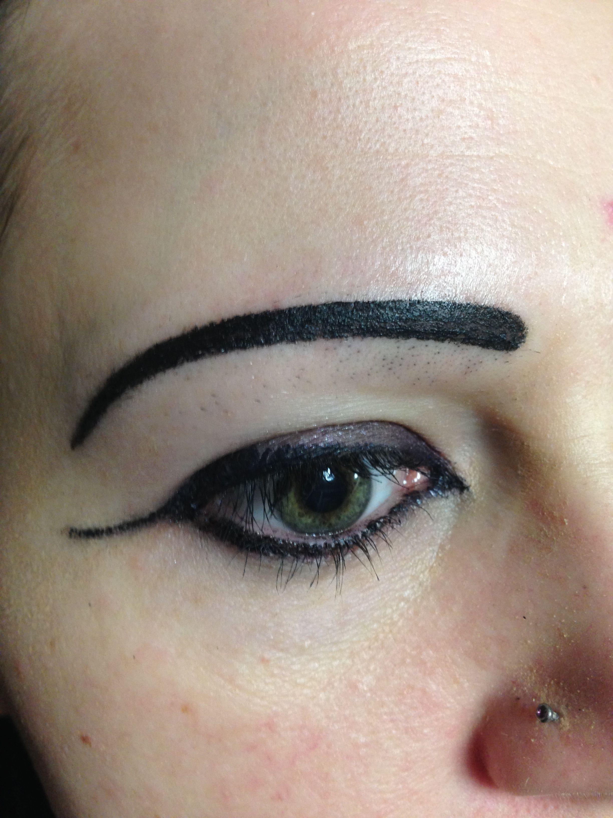 Bad permanent makeup pittsburgh permanent makeup