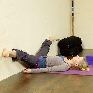 pinmy body rehab on physio tools  restorative yoga