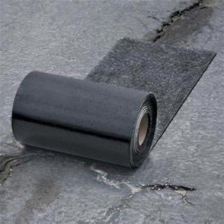 This Asphalt Driveway Repair Is Duct Tape For Black Top Asphalt Driveway Repair Asphalt Driveway Driveway Repair