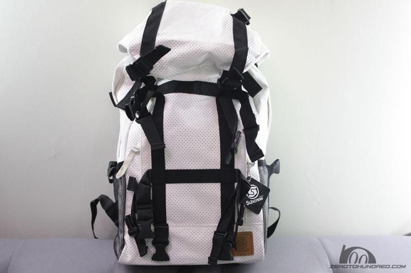 Brand New Subcrew ® Backpack for sale - Page 3 - Zerotohundred.com