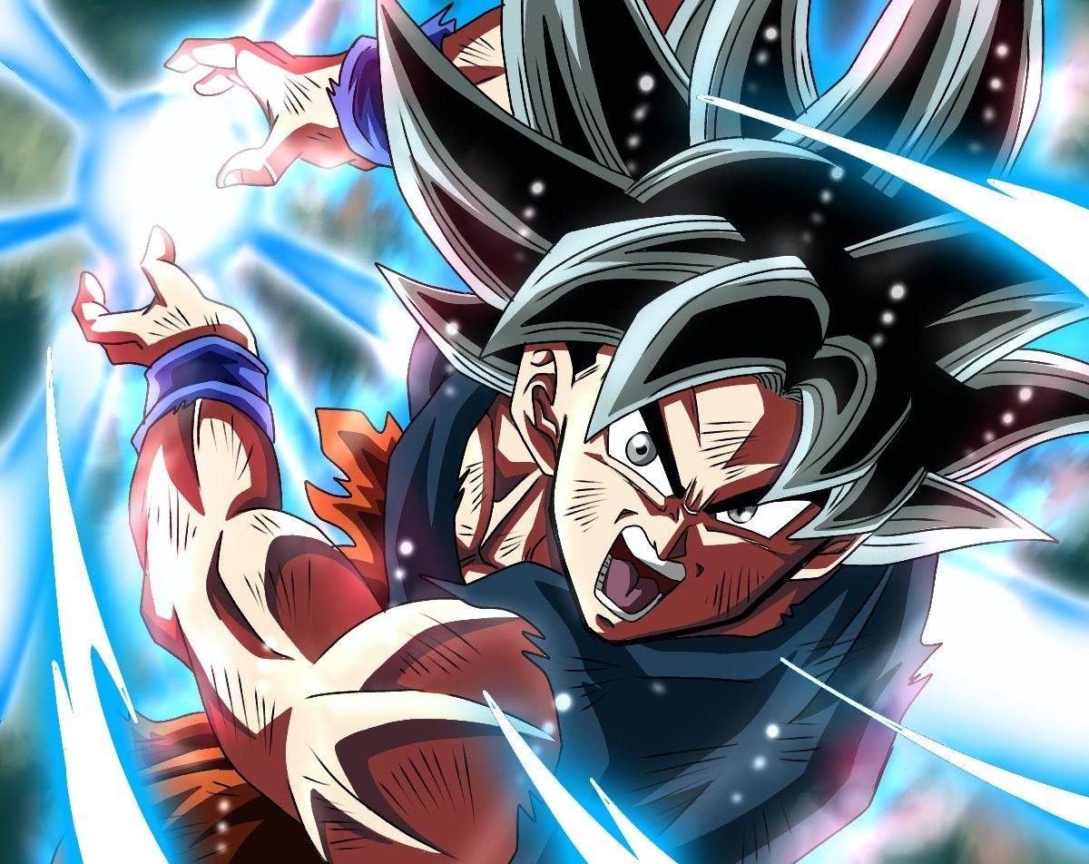 Pin By A117 On Dragon Ball Anime Dragon Ball Super Dragon Ball Art Dragon Ball Goku