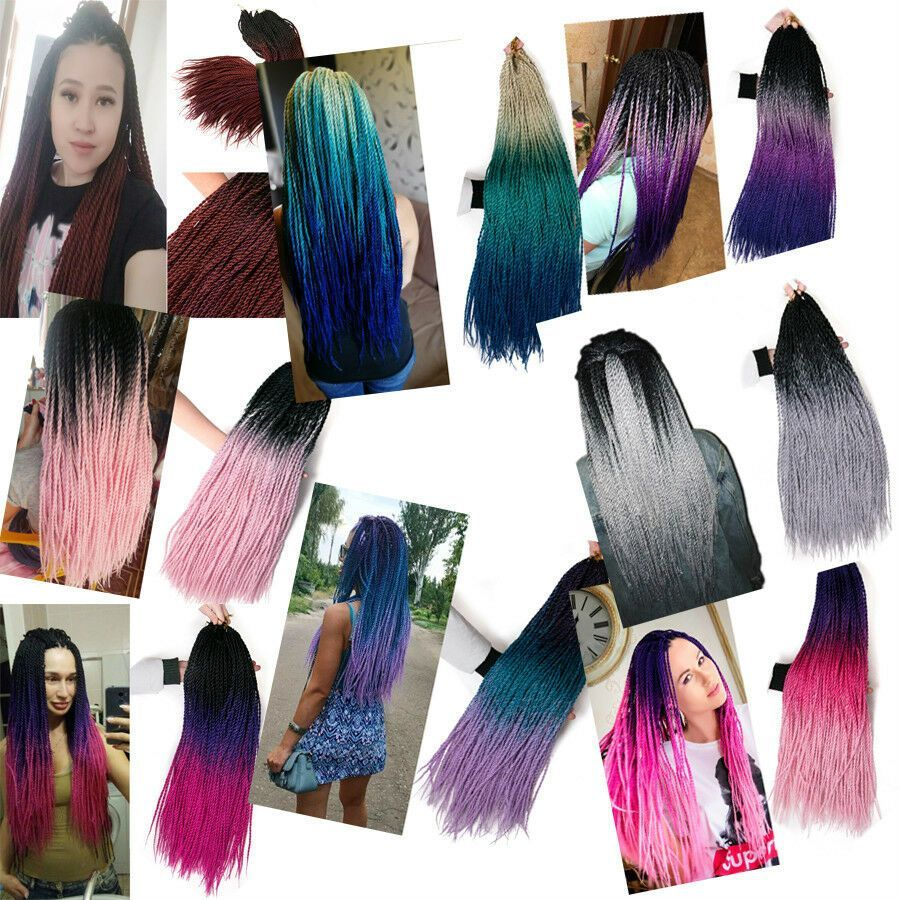 24'' 30Strands/per Crochet Braid Senegalese Twist Ombre Synthetic Hair Extension #Ad , #SPONSORED, #Strands#Crochet#Braid #crochetsenegalesetwist 24'' 30Strands/per Crochet Braid Senegalese Twist Ombre Synthetic Hair Extension #Ad , #SPONSORED, #Strands#Crochet#Braid #crochetsenegalesetwist