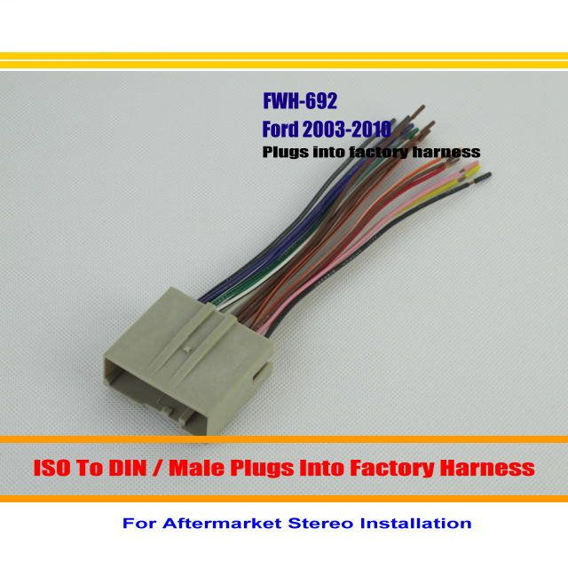 Buick Oem Wiring Harness