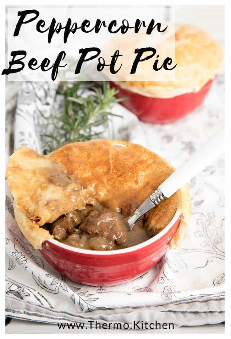 A hearty, homemade meat pie is the perfect cold-weather ...