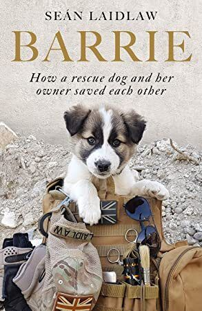 Read Book Barrie How a rescue dog and her owner saved each other