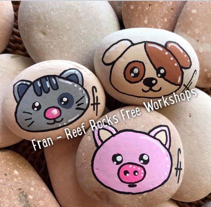 notitle stones