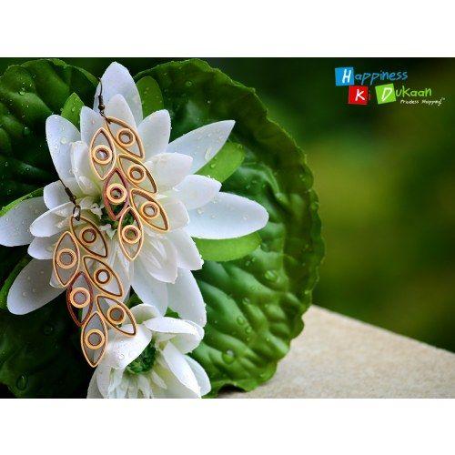 Tribal Earrings - Online Shopping for Earrings by Happiness Ki Dukaan