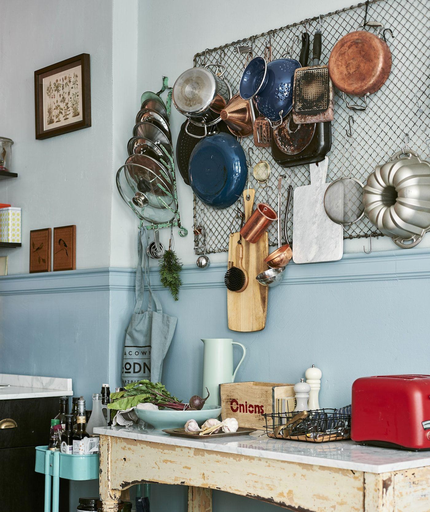 Urbanes Apartment kreativ einrichten & designen
