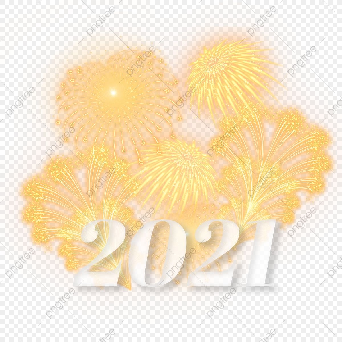 Golden Welcome 2021 Transparent Png Free Image By Rawpixel Com Ningzk V Happy New Year Png Happy New Year Fireworks Happy New Year Images