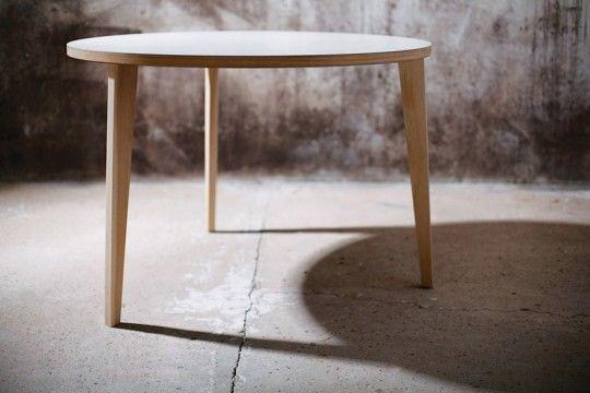 runder Tisch M8000 bild 1 Kitchen Pinterest - küchentisch mit barhockern