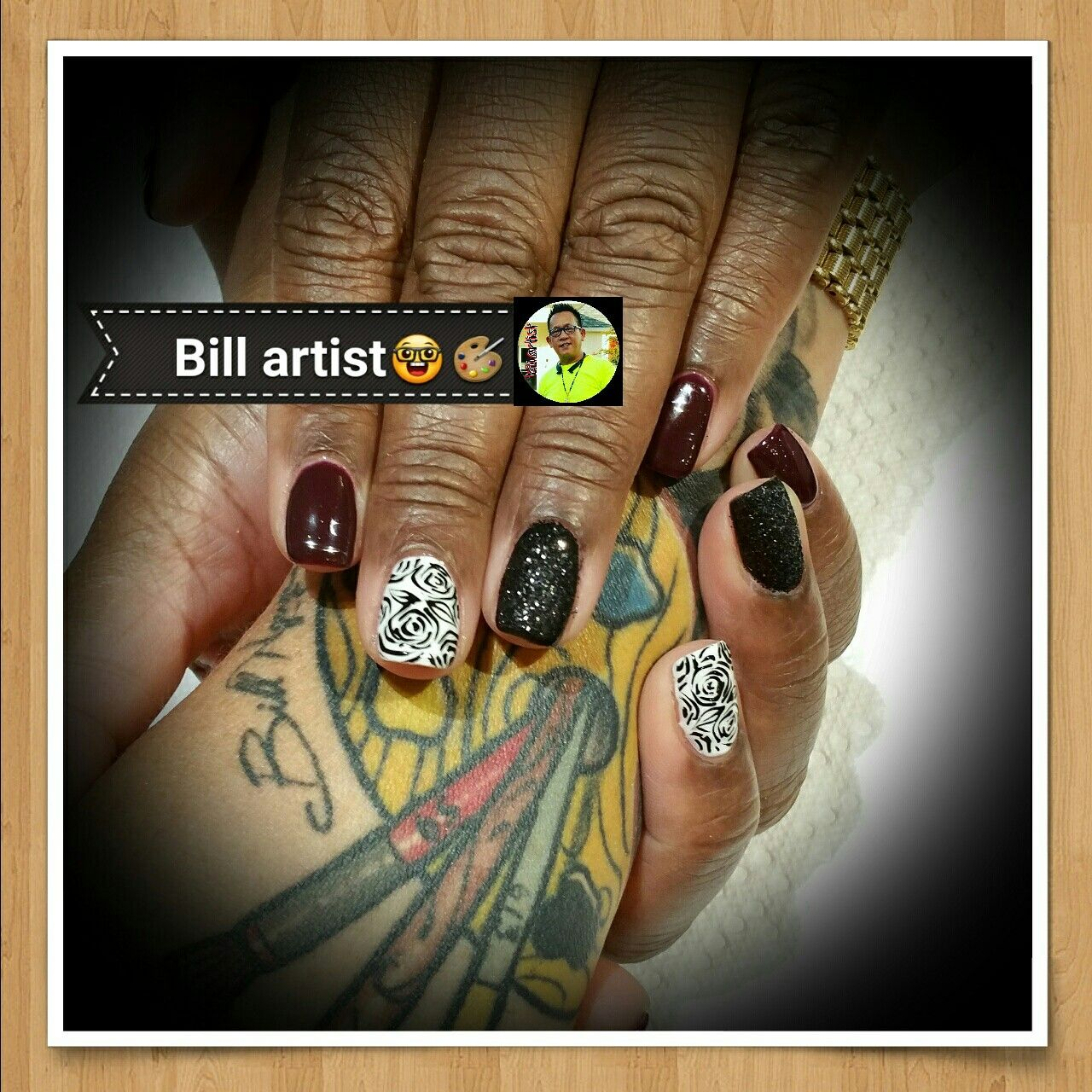 ##bill_cali#billdesign#billartist###