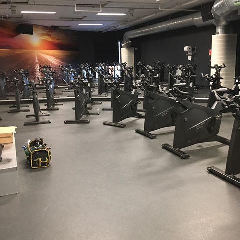 fitness århus