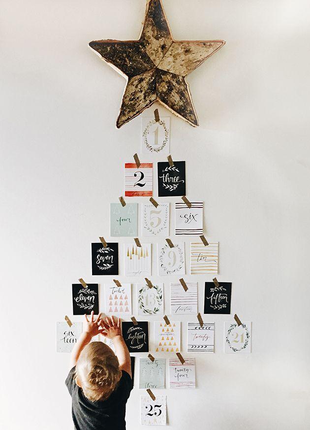 Advent Calendar Crush. (In Honor Of Design)