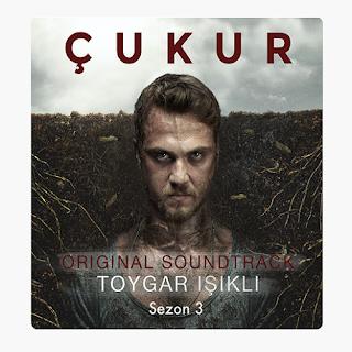 Toygar Isikli Cukur Sezon 3 Muzikleri Soundtrack Album Muzik