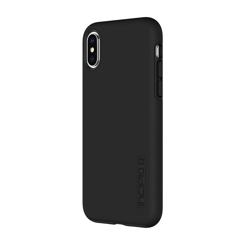 Incipio apple iphone x dualpro case black iphone