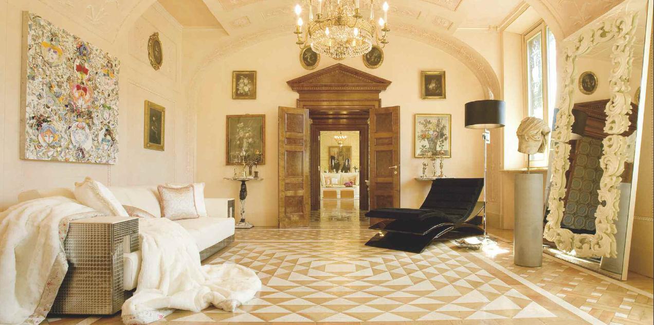 Versace Home 2009 Catalogue