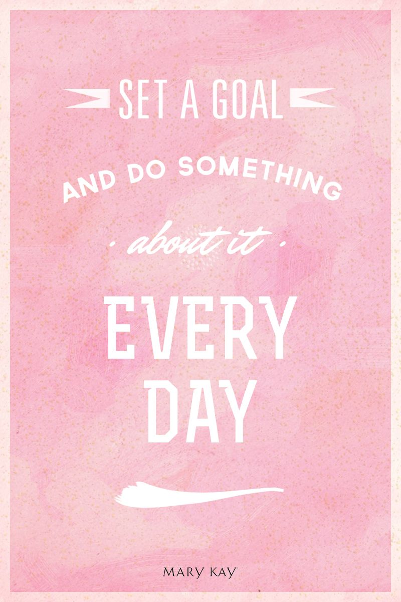 Sales Quote Of The Day What Is Your Next Goal Make An Action List And Cross One Thing