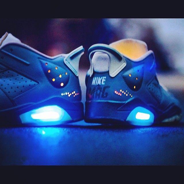 Air Jordan 6 Low