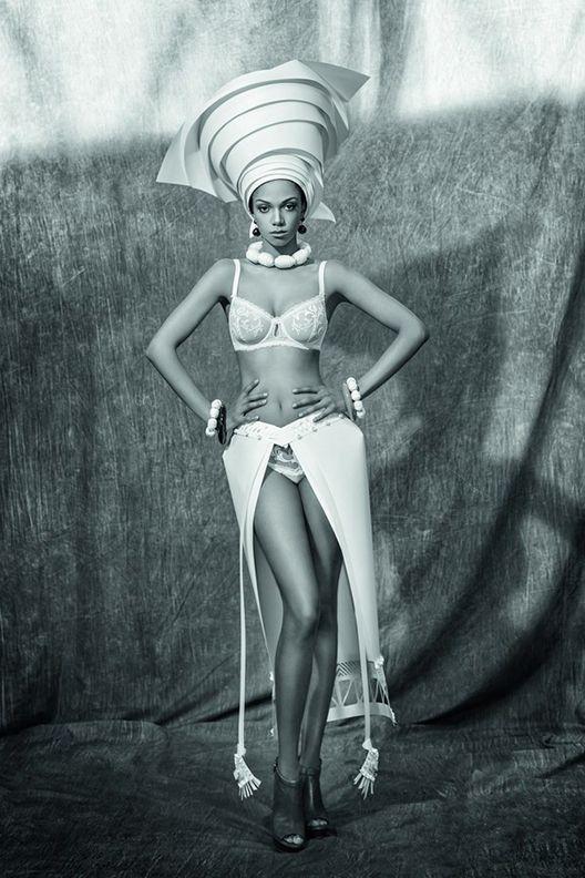 Envy Never Looked so Good | Asya Kozina Asya Kozina Paper Dolls