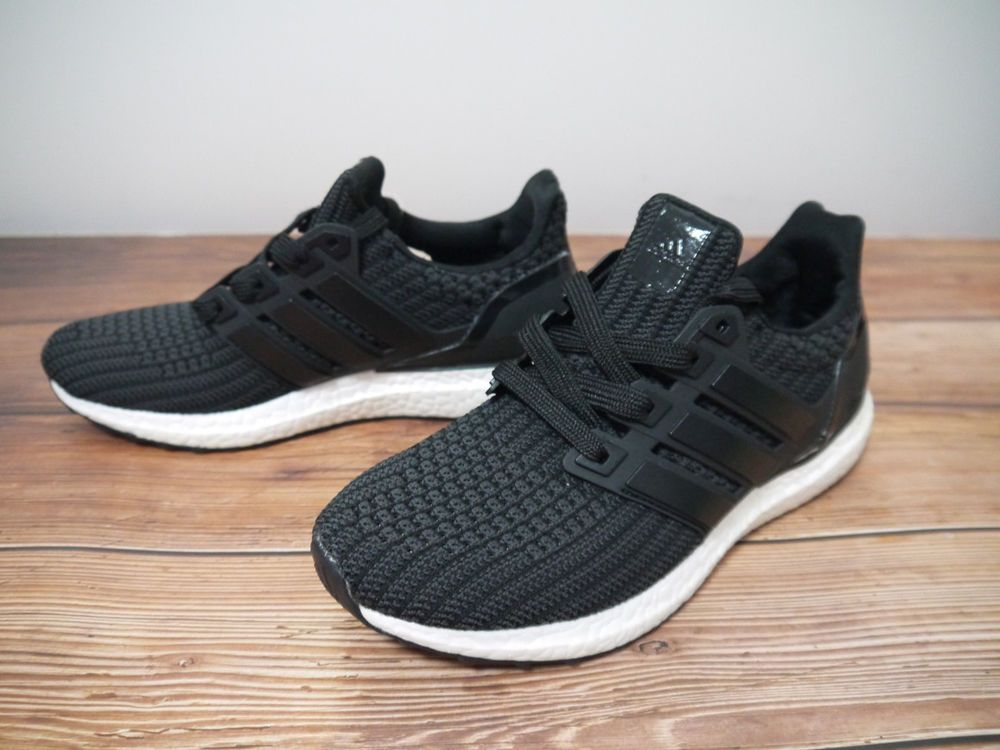 2844776b0 DS   LTD Size US 11 Adidas Ultra Boost 4.0 Core Black BB6166 Released Year  2017  fashion  clothing  shoes  accessories  mensshoes  athleticshoes (ebay  link)