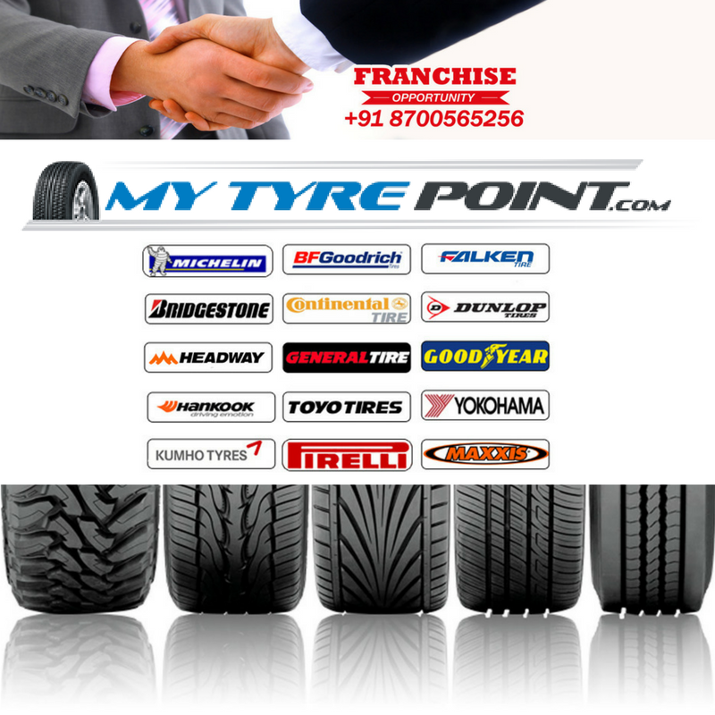 Multi Brand Tyre Dealership Opportunity In India If You Are